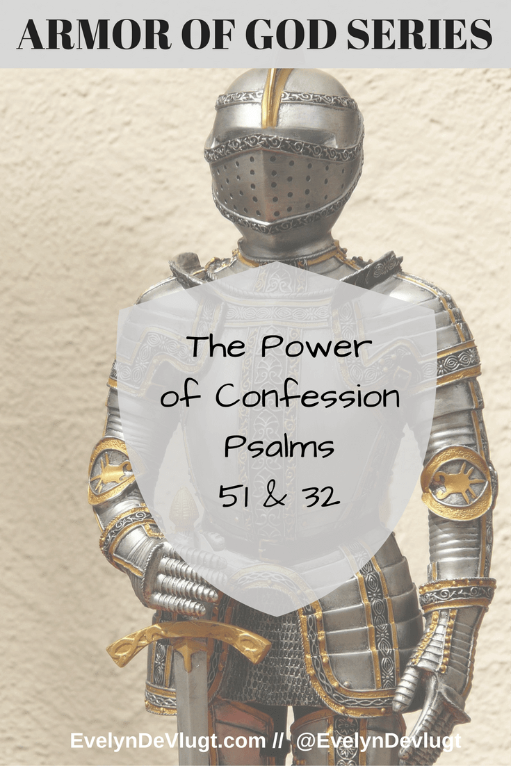 Confession is Powerful