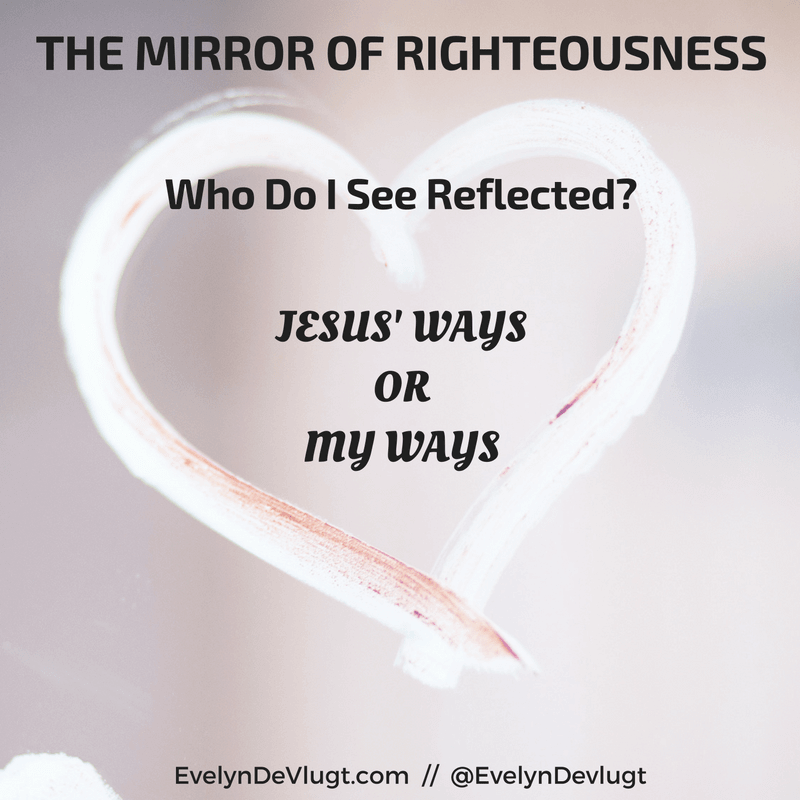 Mirror of Righteousness