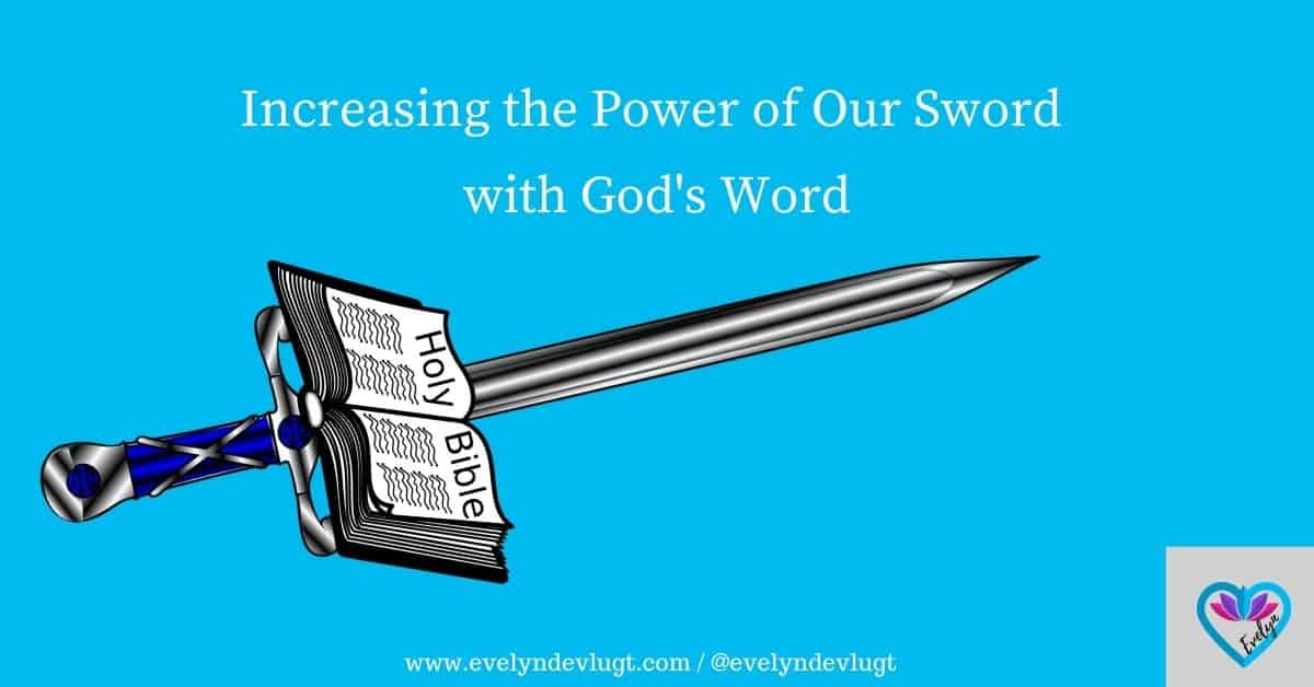 Our Sword God's Word